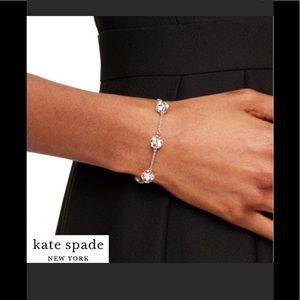 kate spade Lady Marmalade bracelet NWT